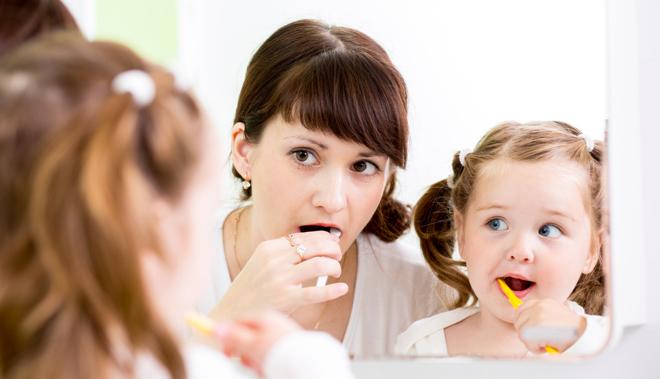 5 Ways Keep Your Child's Teeth Healthy