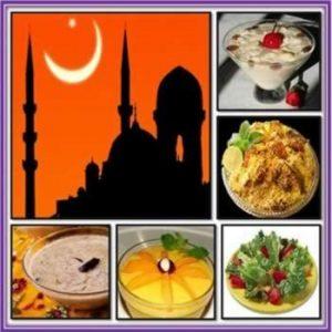Food Recipe For Eid Ul Fitr 2013