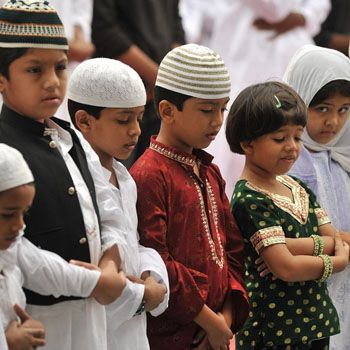 Guide Your Kids About Eid Ul Fitr Celebrations