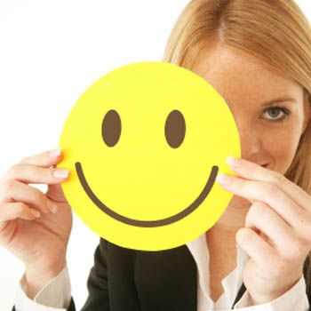 Happiness: The Upside of Stress