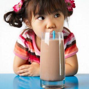 Hidden Sources of Caffeine for Kids