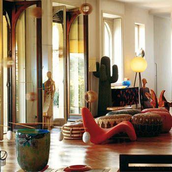 Home decor and interior design