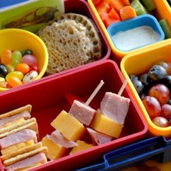 How To Prepare Healthy Lunch Box For Your Kids