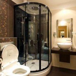 & How to create a hotel-style bathroom