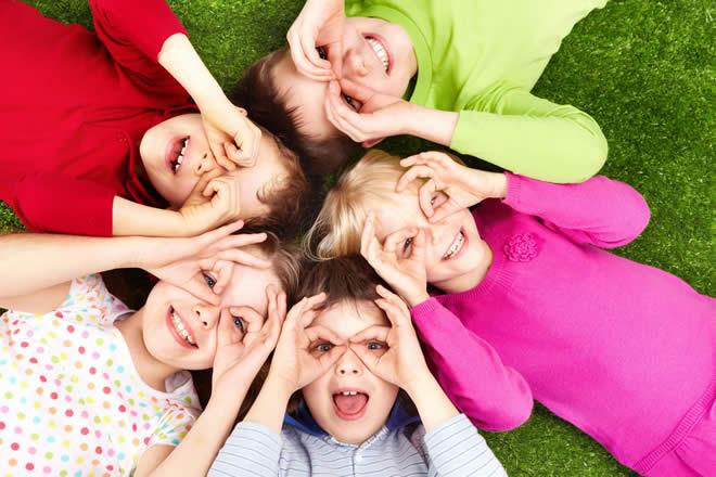 Kids social