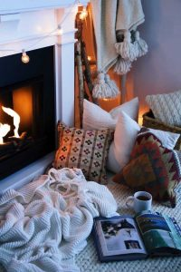 Knitted Home Decor Ideas That Will Melt Your Hearts