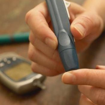 Maintaining your Blood Sugar