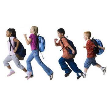 Make Going To School Fun