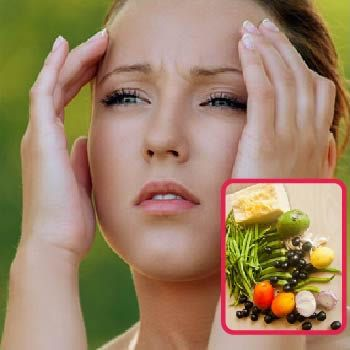 Migraine Diet: Eating Right