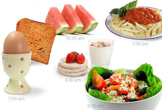 mini meals