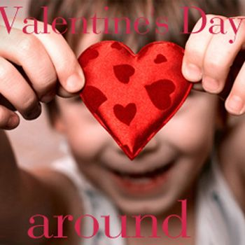 Parents Guide for Valentine's Day