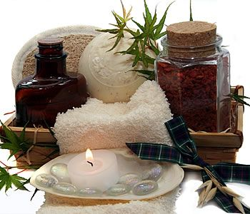 Aromatherapy in Home Décor