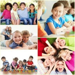 Develop Social Skills In Your Child