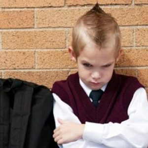Tackle the 'My Teacher Hates Me' Syndrome of Your Child