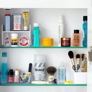 The Ultimate Bathroom Organizer