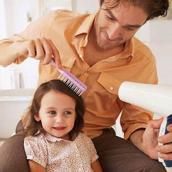 Tips for Stay-at-Home Dads