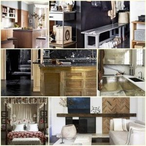 Home Decor Trends For 2015