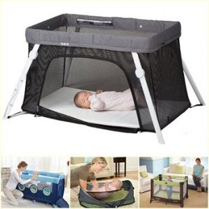 Top Baby Travel Cots