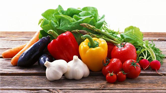 Quality Vegetables