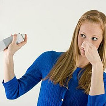 Ways to tackle household odors