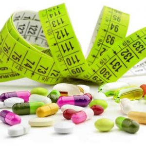 Effects of Weight Loss Drugs