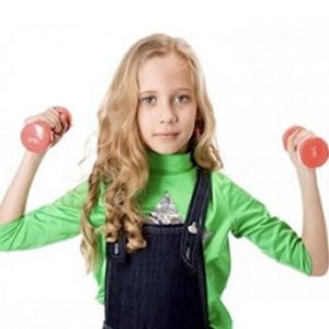 When Kids Need to Lose Weight