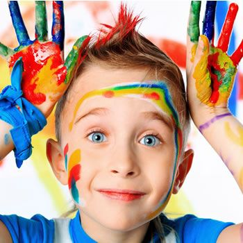 Why Art Makes Kids Smarter
