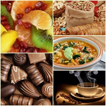 Top Yummy and Tasty Foods for Winter
