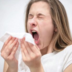 Are Allergies Good For You?