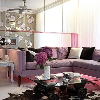 Arranging your family room to fit your needs