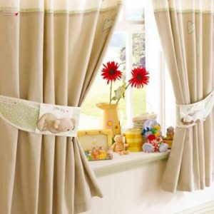 Beautiful Curtains that Fit Your Wallet