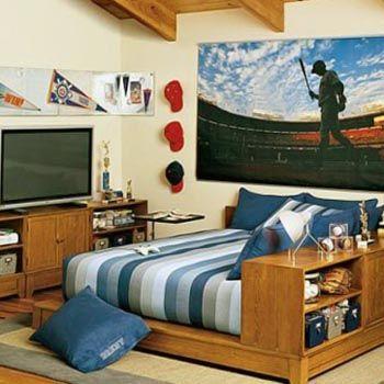 Bedroom Decor specially for Boys