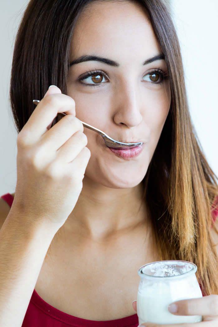 Health Benefits of Yogurt, Yogurt for Women