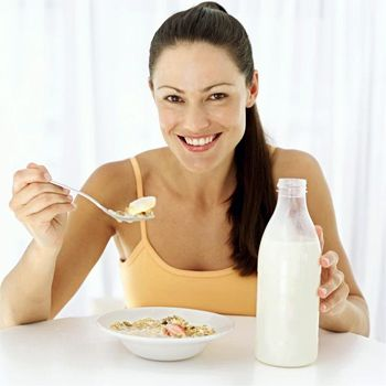 Best Cereals for Your Body