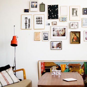 Best Ways to Display a Collection in Home Decoration
