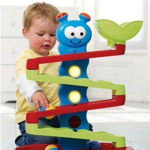 Brain Boosting Baby Toys