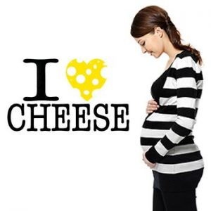 Can I Eat Cheese During Pregnancy?