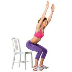 5 Fitness Techniques