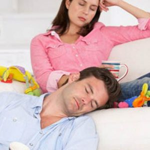 Date Night Idea for Exhausted Parents