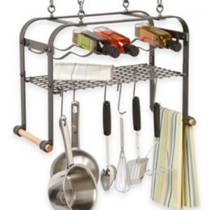 Decorate Your Kitchen with Counter-worthy kitchen accessories