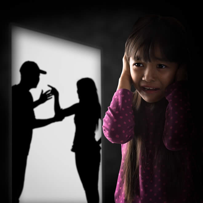 domestic violence pics