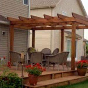 The Dreamiest Backyard Designs