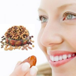 Dry Fruits & Their Health Benefits