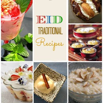 Easy and Quick Snacks for Eid