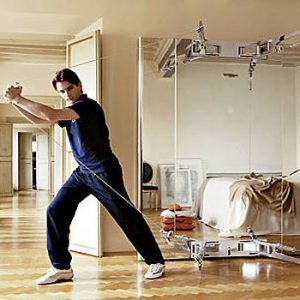 Exercise At Home With Style