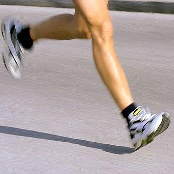 Beginning Runner's guide to fitness