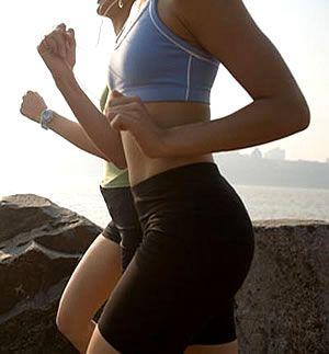 Exercise Everyday
