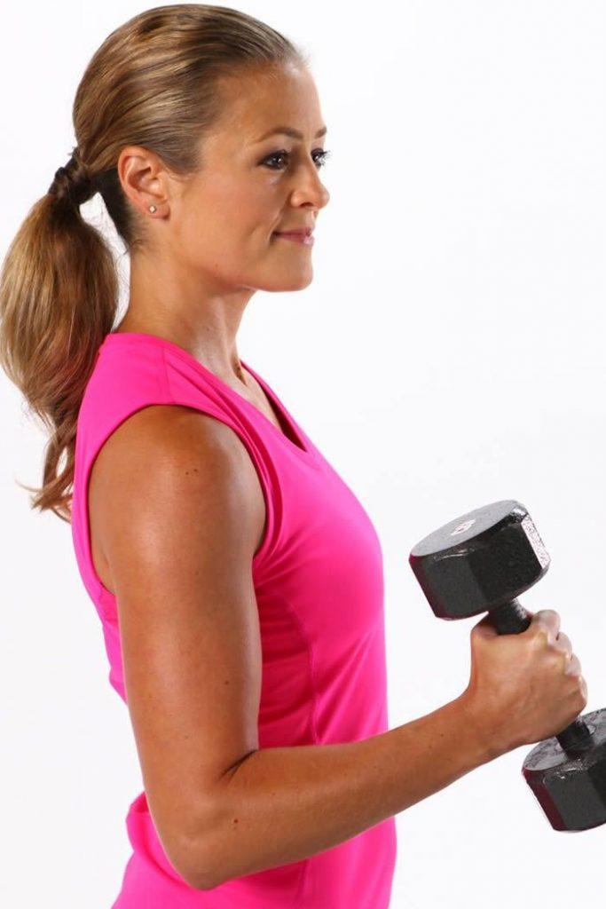 Achieve Fitness thru Personal Trainer