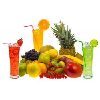 Fresh Fruit Juices for a Cool and Healthy Summer