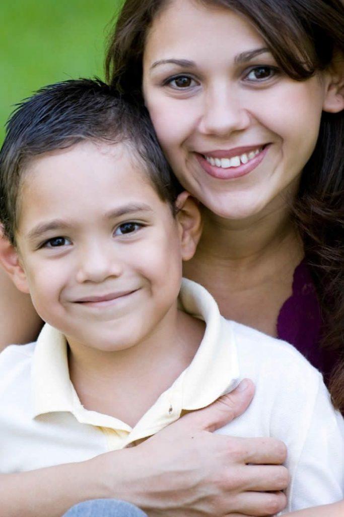 Good Parenting Habits Develop Child